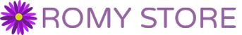 RomyStore Logo